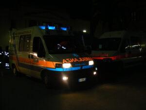 Auto fuori strada sulla provinciale 89: muore donna 46enne